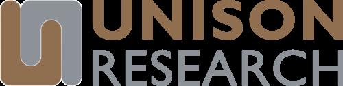 Logo unison research